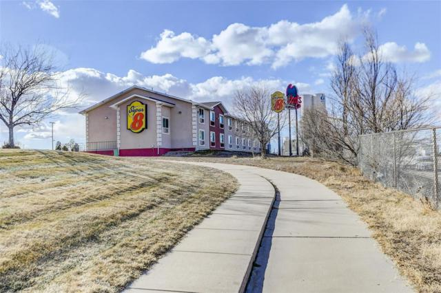 1220 Main Street, Fort Morgan, CO 80701 (#5010107) :: The City and Mountains Group