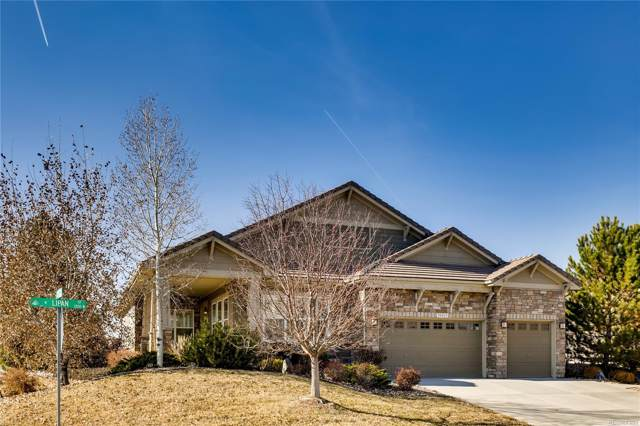 14265 Lipan Street, Westminster, CO 80023 (MLS #5010440) :: 8z Real Estate
