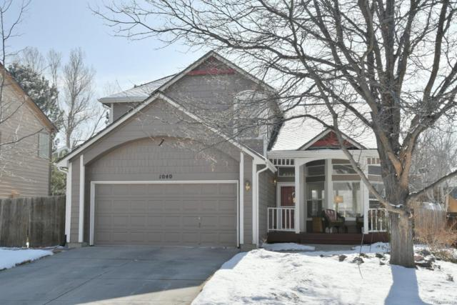 1040 E 131st Drive, Thornton, CO 80241 (MLS #5010592) :: Bliss Realty Group