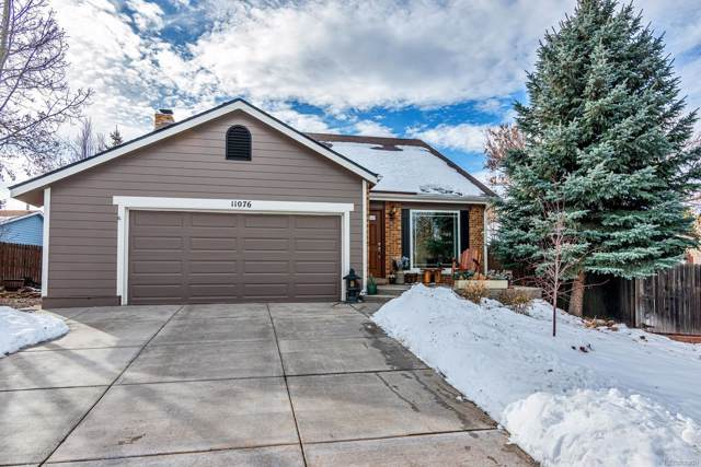 11076 Cotton Creek Drive, Westminster, CO 80031 (#5010685) :: The Margolis Team