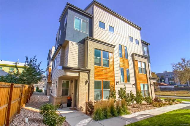 3507 W 16th Avenue, Denver, CO 80204 (#5010862) :: The Heyl Group at Keller Williams
