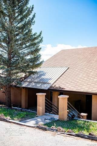 4712 E Us Highway 50, Salida, CO 81201 (#5011058) :: Wisdom Real Estate