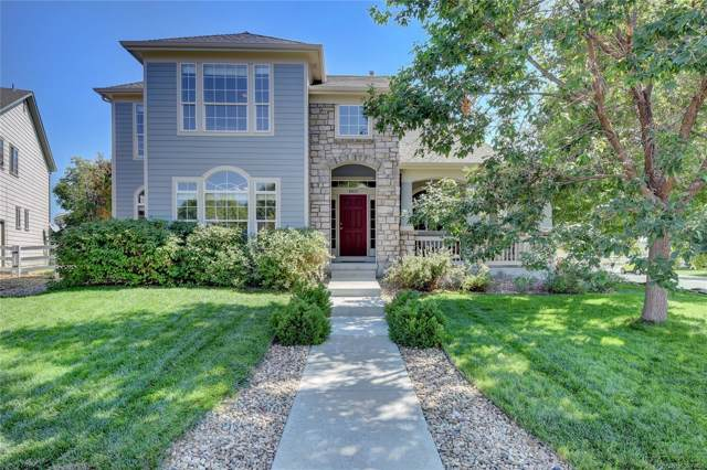 4815 W 116th Court, Westminster, CO 80031 (MLS #5011360) :: Bliss Realty Group