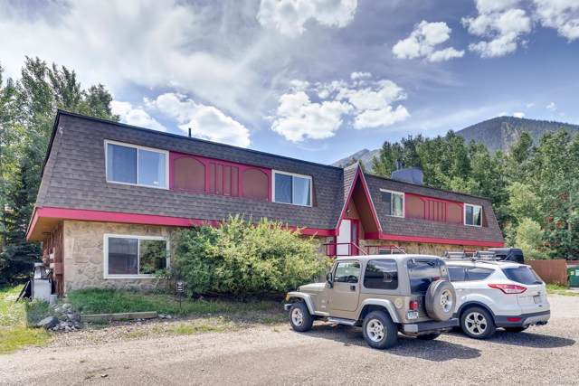 510 Belford Street #2, Frisco, CO 80443 (MLS #5011420) :: The Space Agency - Northern Colorado Team
