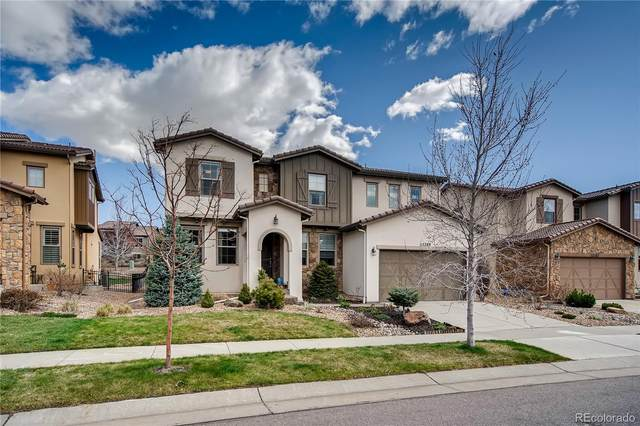 15289 W Baker Avenue, Lakewood, CO 80228 (#5011441) :: The DeGrood Team