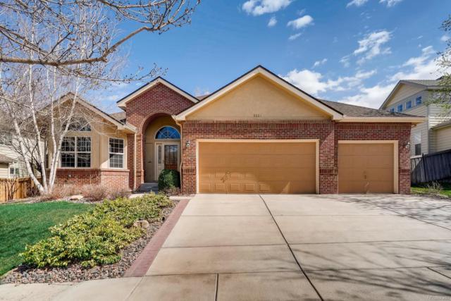 5553 W Prentice Circle, Denver, CO 80123 (#5011534) :: Wisdom Real Estate
