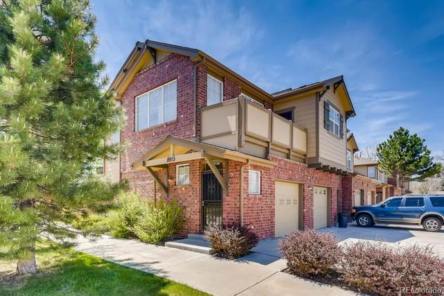 8915 Federal Boulevard #202, Denver, CO 80260 (MLS #5012572) :: 8z Real Estate