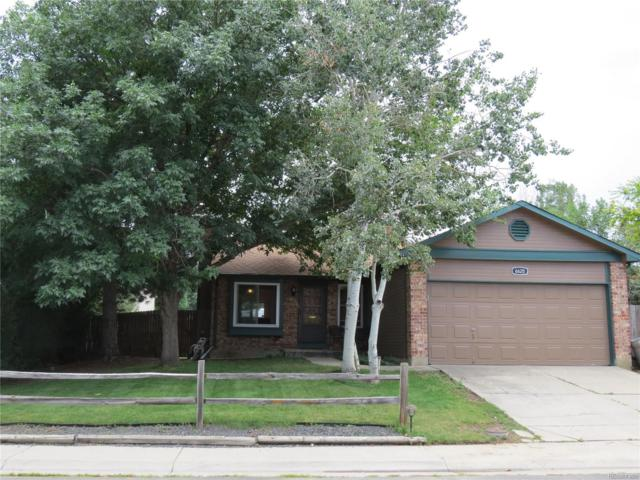 6620 W 115th Avenue, Westminster, CO 80020 (MLS #5012687) :: 8z Real Estate