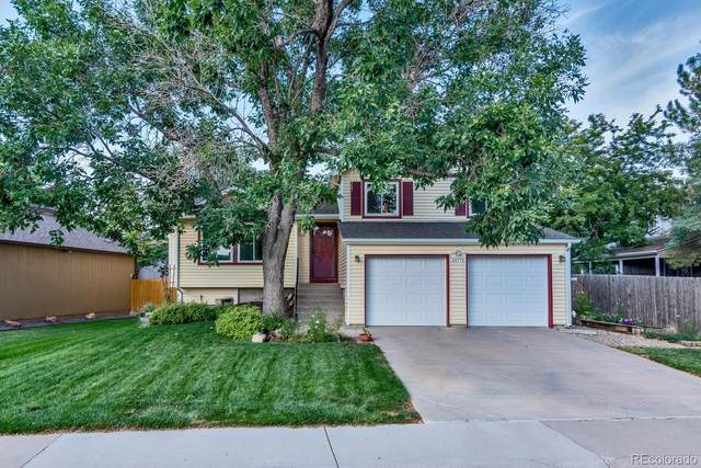15771 E Exposition Drive, Aurora, CO 80017 (MLS #5012958) :: Bliss Realty Group