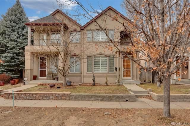 115 S Jackson Street, Denver, CO 80209 (#5013211) :: Bring Home Denver with Keller Williams Downtown Realty LLC