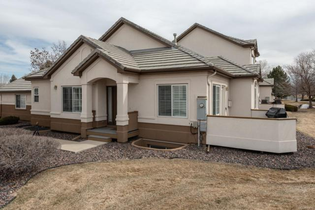2708 W 107th Court C, Westminster, CO 80234 (#5013265) :: Relevate | Denver
