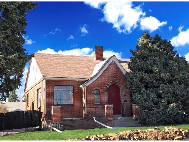 2925 Sheridan Boulevard, Wheat Ridge, CO 80214 (MLS #5013505) :: 8z Real Estate