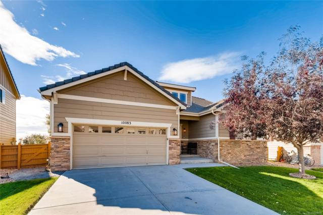 10083 Pagosa Court, Commerce City, CO 80022 (#5013743) :: The Galo Garrido Group