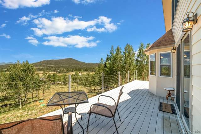 208 Thunder Lane, Como, CO 80432 (#5013889) :: West + Main Homes