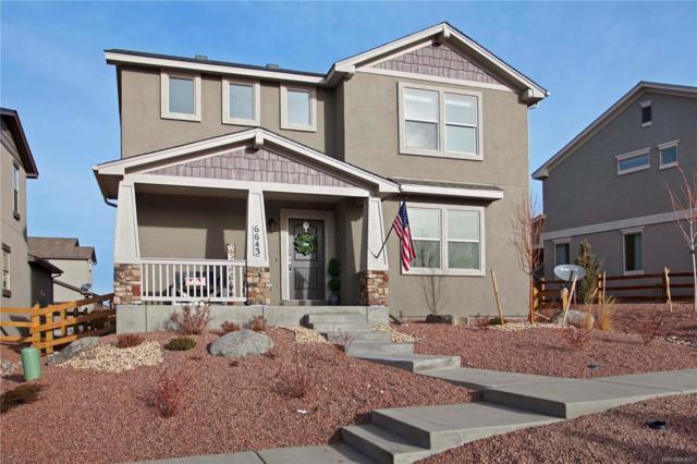 6643 Lucky Star Lane, Colorado Springs, CO 80923 (#5013939) :: The Peak Properties Group