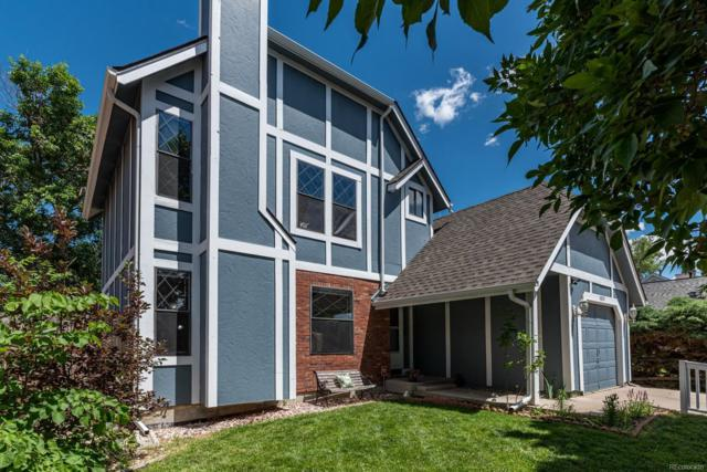 18231 E Layton Place, Aurora, CO 80015 (#5014460) :: The Peak Properties Group