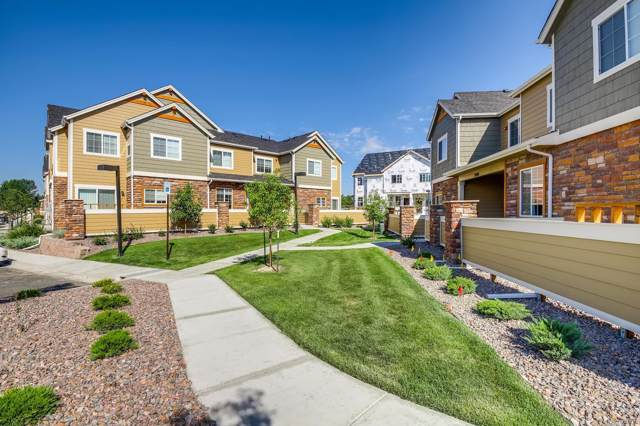 12888 Jasmine Street C, Thornton, CO 80602 (#5014715) :: The Healey Group