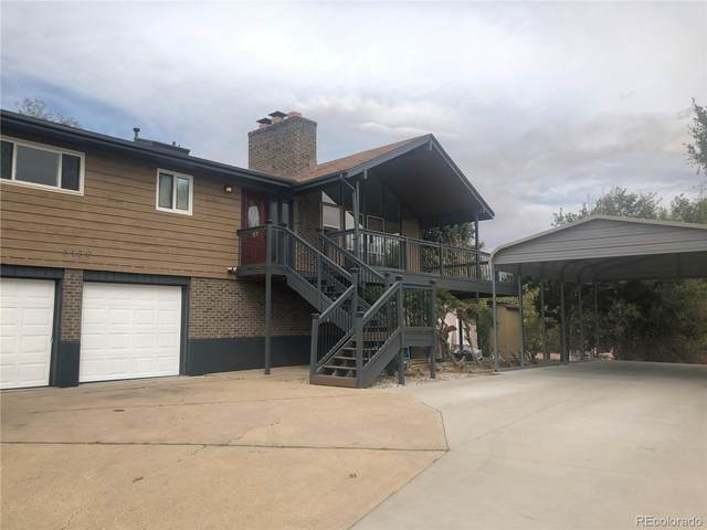 8180 Knox Court, Westminster, CO 80031 (#5014986) :: Compass Colorado Realty