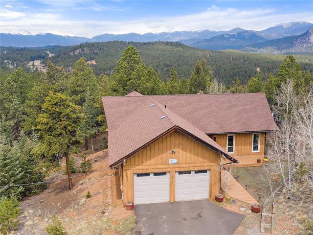 13139 S Mohawk Street, Pine, CO 80470 (MLS #5015046) :: 8z Real Estate