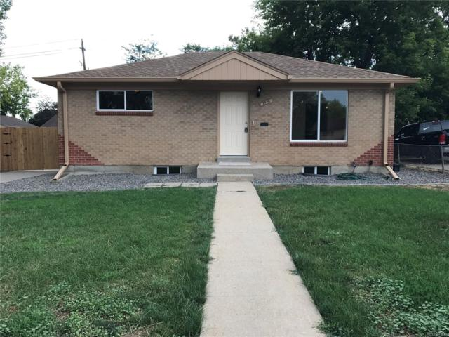 7779 Pecos Street, Denver, CO 80221 (MLS #5015553) :: 8z Real Estate