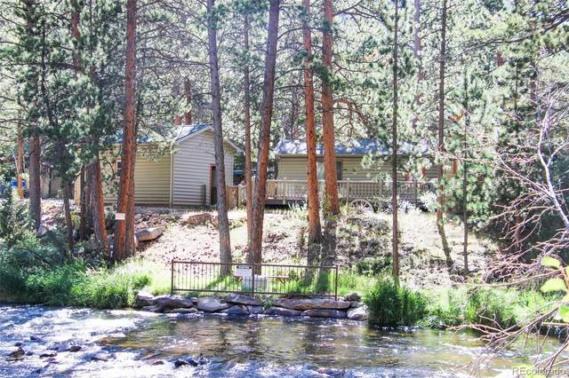 155 Evergreen Point Road, Drake, CO 80515 (#5015733) :: My Home Team
