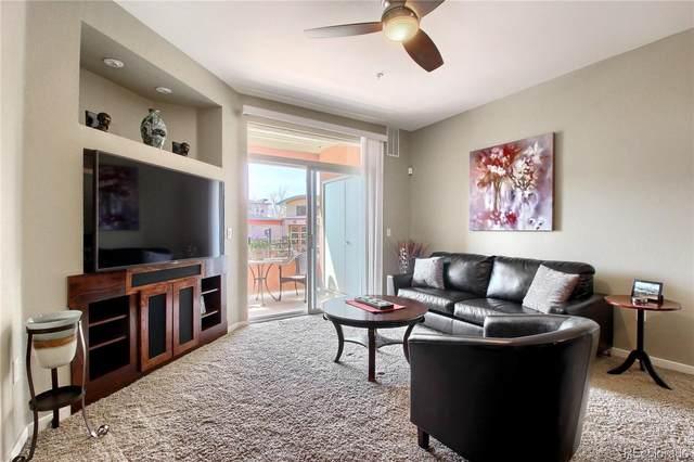 4100 N Albion Street #123, Denver, CO 80216 (MLS #5015785) :: Re/Max Alliance
