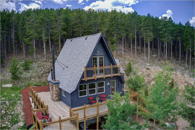 352 Apache Road, Evergreen, CO 80439 (MLS #5015920) :: 8z Real Estate