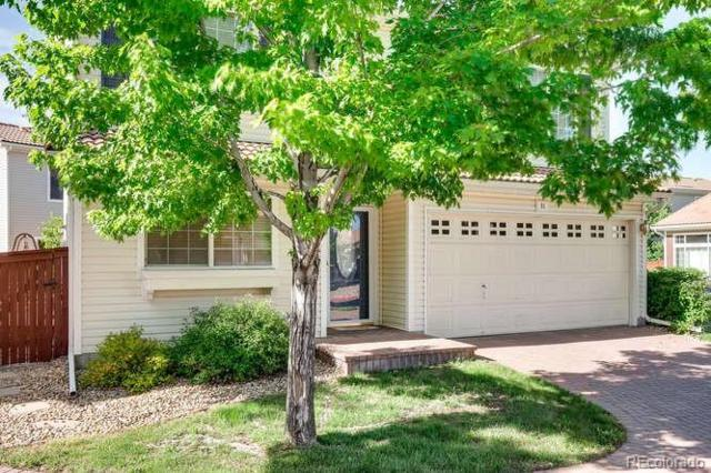 20000 Mitchell Place #51, Denver, CO 80249 (MLS #5016069) :: 8z Real Estate