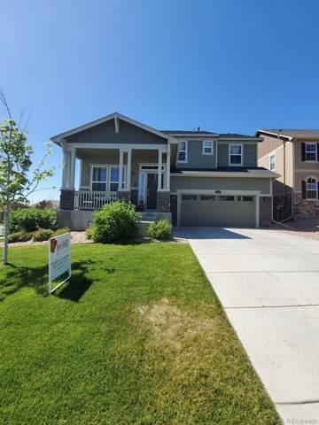 24376 E Powers Avenue, Aurora, CO 80016 (MLS #5016651) :: 8z Real Estate
