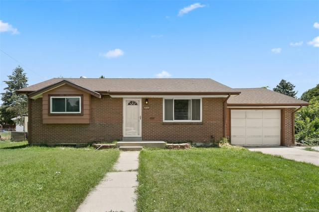 11334 Humboldt Street, Northglenn, CO 80233 (#5016762) :: The DeGrood Team