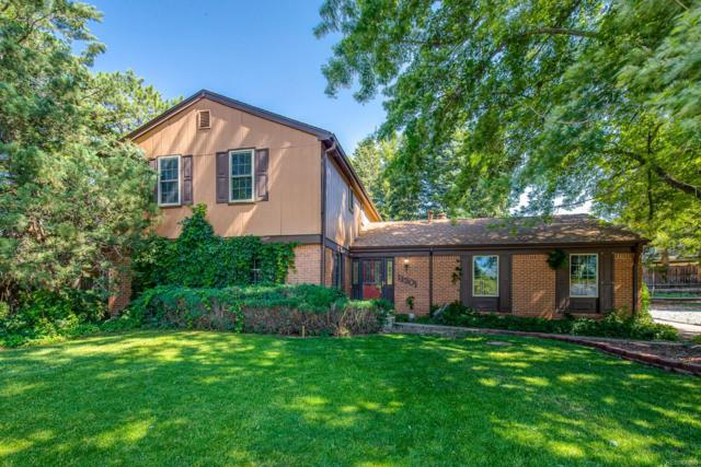 11301 E Amherst Court, Aurora, CO 80014 (MLS #5016891) :: 8z Real Estate