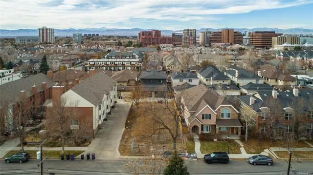 51 S Harrison Street, Denver, CO 80209 (MLS #5016956) :: 8z Real Estate