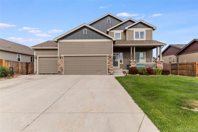9018 Harlequin Circle, Frederick, CO 80504 (#5016964) :: The HomeSmiths Team - Keller Williams