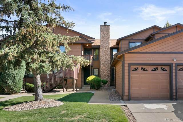 9430 W 89th Circle, Westminster, CO 80021 (#5017262) :: The Peak Properties Group