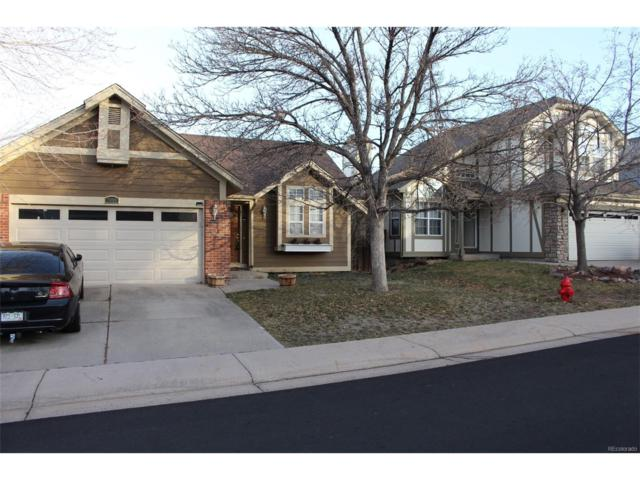 7698 Dusk Street, Littleton, CO 80125 (#5017439) :: The Sold By Simmons Team