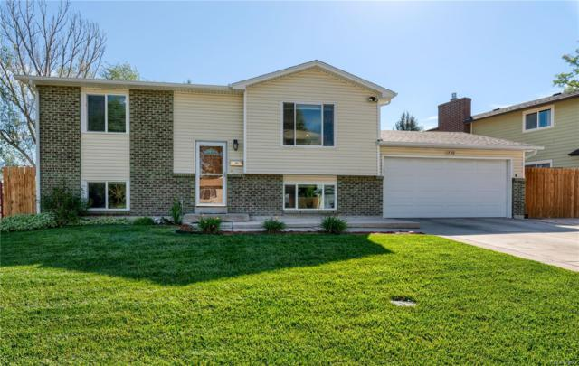 1730 31st Avenue, Greeley, CO 80634 (MLS #5017463) :: 8z Real Estate