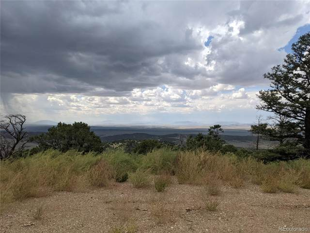5742 Post Road, Fort Garland, CO 81133 (MLS #5017537) :: Bliss Realty Group