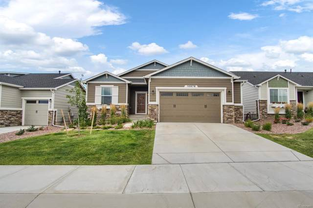 10876 Hidden Brook Circle, Colorado Springs, CO 80908 (#5017601) :: The DeGrood Team