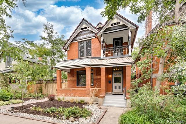 2543 W 33rd Avenue, Denver, CO 80211 (#5017636) :: The Margolis Team
