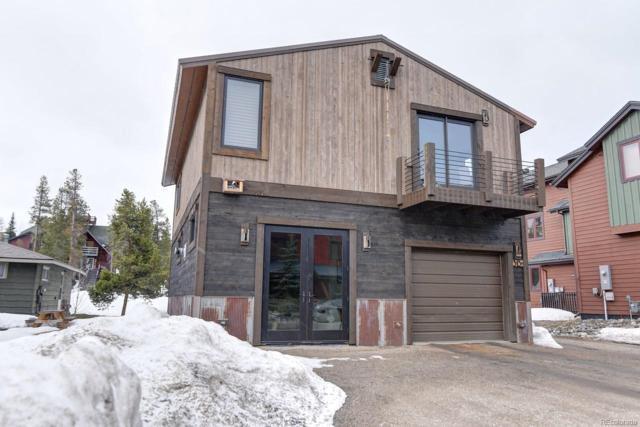 313 Teller Street, Frisco, CO 80443 (#5017692) :: Mile High Luxury Real Estate
