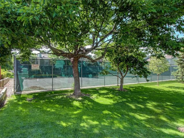 7474 E Arkansas Avenue #1008, Denver, CO 80231 (MLS #5017833) :: 8z Real Estate