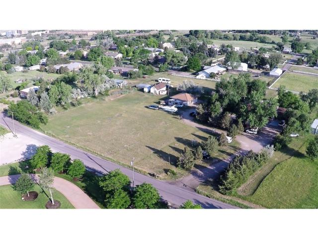 8200 W 106th Avenue, Westminster, CO 80021 (MLS #5018140) :: 8z Real Estate