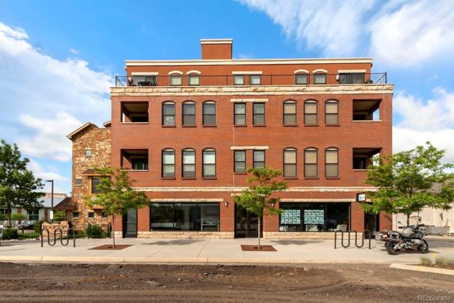 220 Willow Street #202, Fort Collins, CO 80524 (#5018220) :: The Galo Garrido Group
