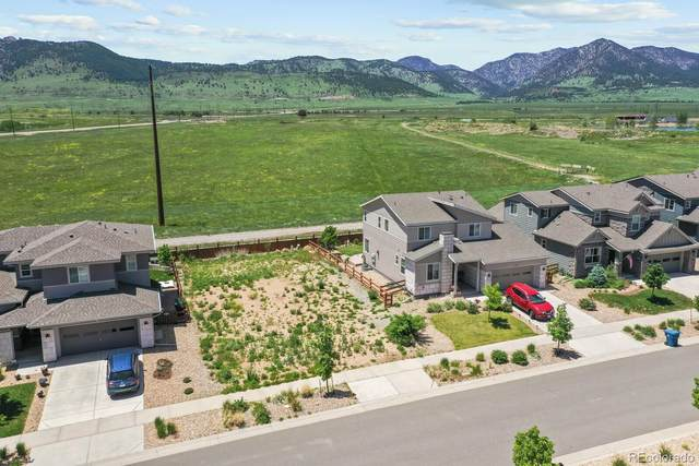 9377 Iron Mountain Way, Arvada, CO 80007 (#5018280) :: Re/Max Structure