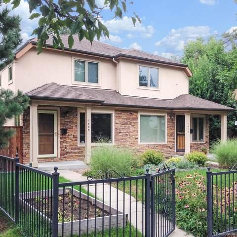 1435 Fairfax Street, Denver, CO 80220 (#5018583) :: Berkshire Hathaway Elevated Living Real Estate