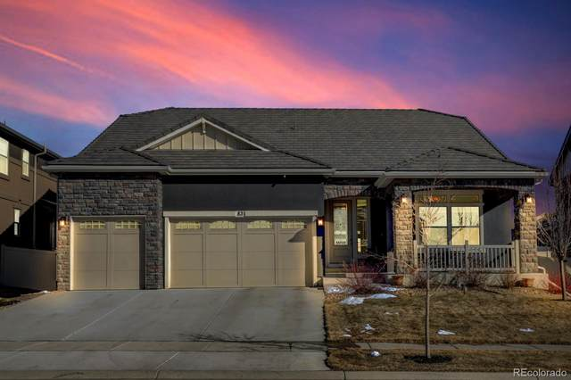 83 Pipit Lake Court, Erie, CO 80516 (MLS #5018745) :: 8z Real Estate