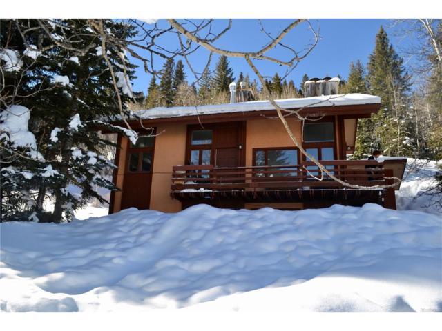 5002 Snowshoe Lane, Vail, CO 81657 (MLS #5020079) :: 8z Real Estate