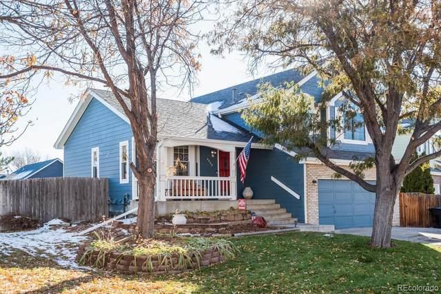 4056 E 133rd Circle, Thornton, CO 80241 (#5020314) :: The HomeSmiths Team - Keller Williams