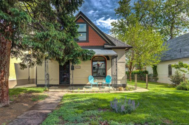 1943 W 35th Avenue, Denver, CO 80211 (#5020365) :: The Griffith Home Team