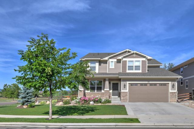 180 Westwood Way, Erie, CO 80516 (#5021236) :: The DeGrood Team